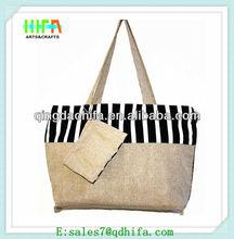 HIFA 2013 Fashion Canvas Beach Bag Woman /Shopping Bag Canvas