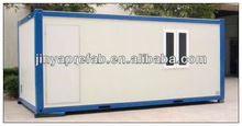High insulating cheap container site office