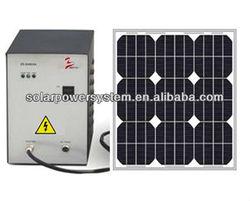 watt solar panel 100W