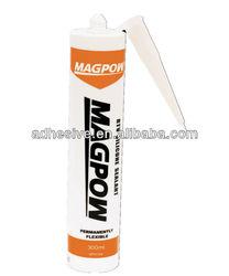 280ml gp silicone sealant good price for wood