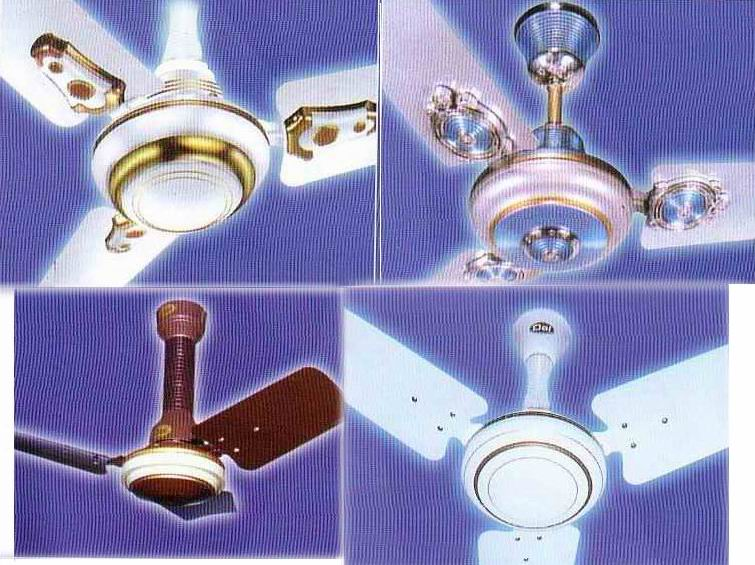 Ceiling Fans - Electrician Services | Mister Sparky