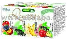 Quattro Pleasure Original Selection tea