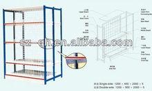 Multifunctional Rack for Retail