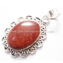 Red Aventurine Jewelry, Sterling Silver Jewelry, Silver Jewellery