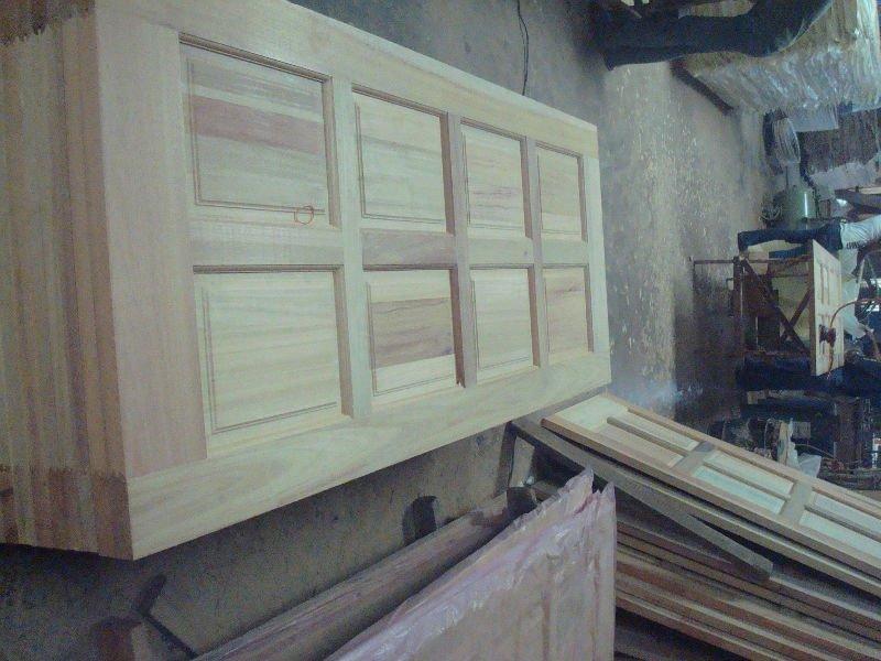 Meranti Wood Windows Meranti Solid Wood Doors