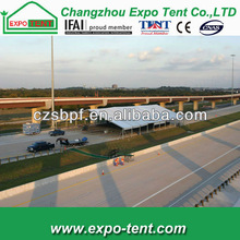 Marquee tent warehouse