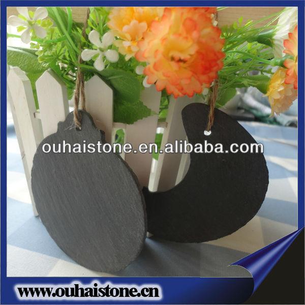 banco de jardim ardosia : banco de jardim ardosia: do jardim de pedra de ardósia placa decorativa planta de marcadores