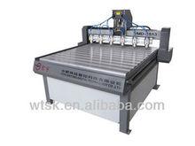 VMD-1513S hot sale wood&stone cnc carve machine