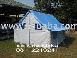 Tenda Pramuka tent