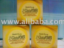 L-Gluta Anti-Ageing Facial Soap