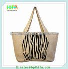 2013 Women Natural Canvas Bag Canvas Wholesale Tote Bags