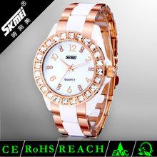 china original watch manufacturer rhinestone diamond geneva watch