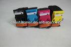 Toner TNP-18 BK/C/M/Y used copier for minolta
