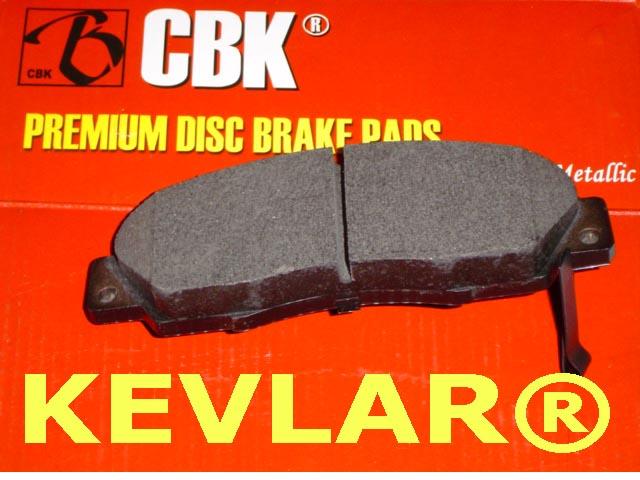 Kevlar Brake Lining : Kevlar brake pads shoes photo detailed about