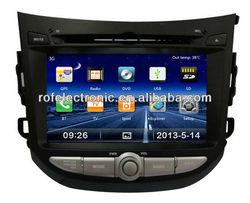 2 din automotive multimedia dvd - multimedia auto - automotive dvd - autoradios for hyundai HB20/HB20S/X