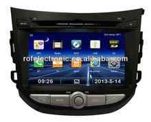 Brazil car multimedia system for Hyundai HB20 with GPS,bluetooth, TV, radio, RDS,steering wheel control