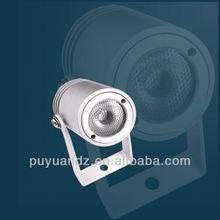 2013 Cree 3W IP67 exterior led spotlight/outdoor light/inground light