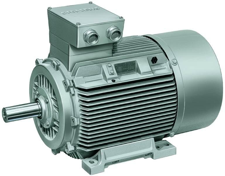 Electric motor siemens 1ma7 0 18 13 5 kw eex e ii t1 t2 for Buy electric motors online