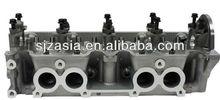 cylinder head F2/FE-JK OEN:FEJK-10-100B factory, cylinder head Mazda 625/626 turbo/929/B2200/E2200/MX-6 2184cc