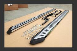 Hot sale! Car Running Board side step side bar for Subaru Forester 2013