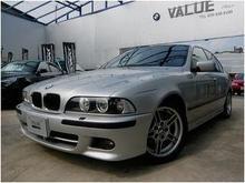 2000 Used cars BMW 528 M sports/Sedan/RHD/57000km/Gas/Petrol/Silver