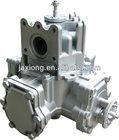 JSJ1 Fuel dispenser flowmeter / oil flow meter / diesel fuel digital flow meter