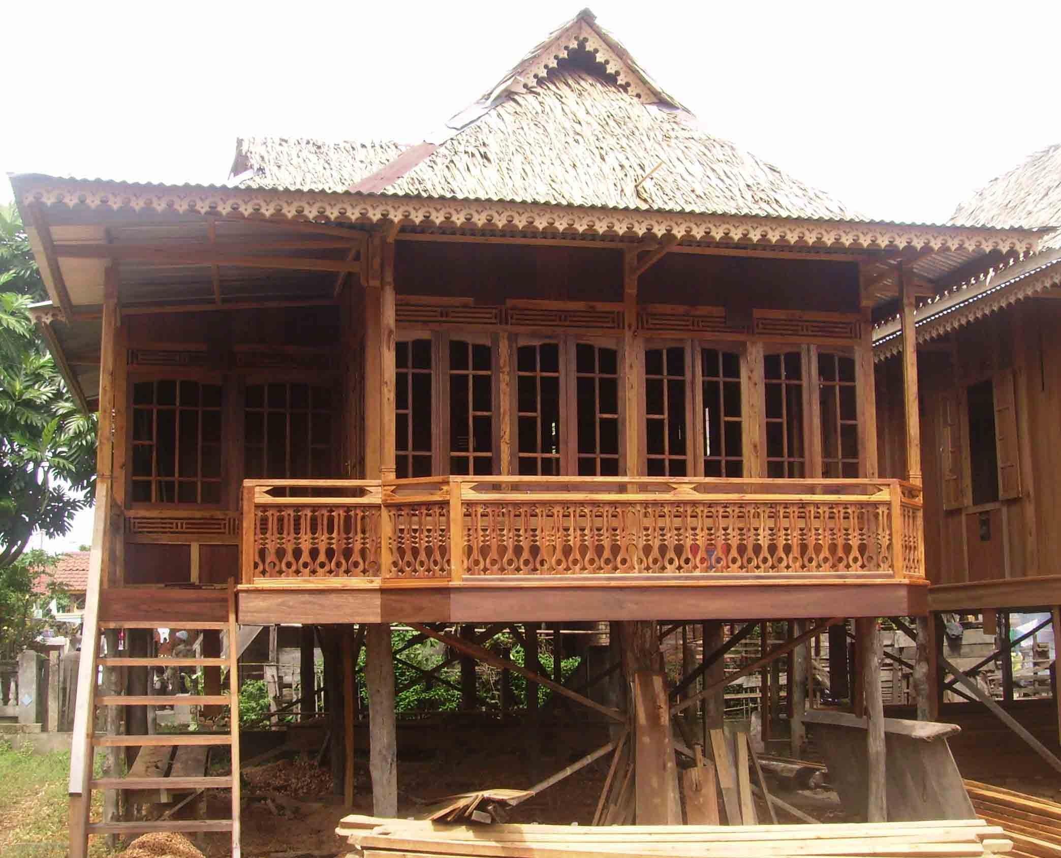 "Rumah Kayu Bongkar Pasang Service - Buy ""rumah Kayu""""rumah ..."
