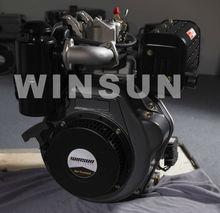 single cylinder WINSUN engines