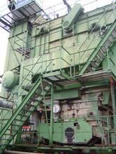 OHL asphalt mixing machine M 150 C4
