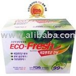Eco-Fresh Sick House Syndrome Remover