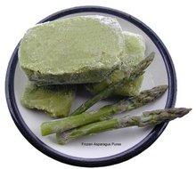 Frozen Asparagus Puree