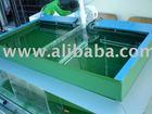 Aquaculture recirculating system technology
