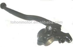 Motorcycle Clutch Lever for Yamaha YBR125, Supplying Levers for Honda,Suzuki,Lifan,Zonshen,Loncin