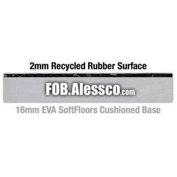 EVA & Rubber Interlocking Floor Mats