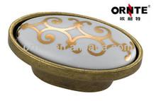 T723 modern furniture porcelain handle