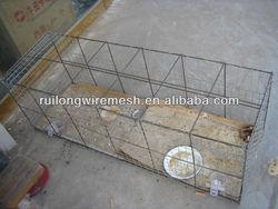 chicken/duck/rabbit/dog/pigeon/pet cage(welded wire)