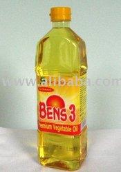 RBD sesame oil