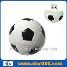 Football USB! football fans promotion football USB flash drive usb flash 8gb