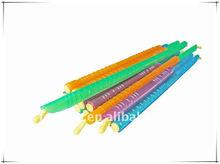 plástico clip de montagem saco braçadeira alicate de vedação selo saco de plástico stick ferramentas de refrigeração e equipamentos