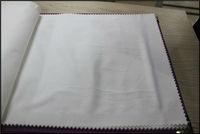 100% Cotton White Plain Hotel Fabric 200T/250T/300T/350T
