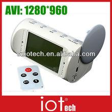 MP930B Multifunction Digital Alarm Table clock camera