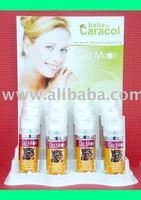 Baba de Caracol y Rosa Mosqueta Cream