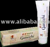 Magia increíble Ganozhi pasta de dientes