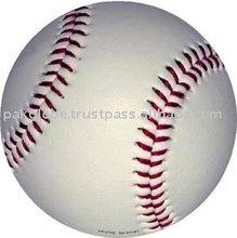 leather baseballs