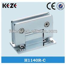 H1140R shower room sliding gate hardware