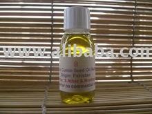 100% Pure Black Seed Oil ( Habbatus Sauda ), Sweet Almond Oil, Cumin Seed Oil, Grape Seed Oil