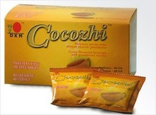 Memory Enhancer/Energy Giver COCOZHI chocolate healthy drink