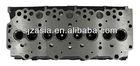 cylinder head for KIA JT/JTA OEM: OK75A-10-100 factory, cylinder head Kia Gran Besta GS/Besta/K3000 3.0D 8v 2000-