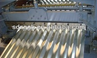 cheap galvanized steel corrugated roofing sheet made in china