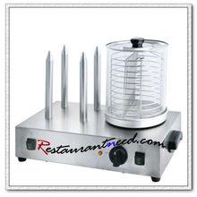 K281 Electric Hot Dog Machine